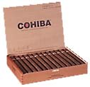 Cohiba Red Dot Robusto Fino Medium Brown