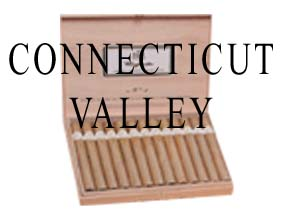 Connecticut Valley Judges Cave Medium Brown