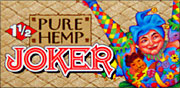 JOKER 1 1/2 PURE HEMP ROLLING PAPERS 24CT