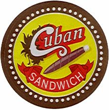 Cuban Sandwich Breva Natural