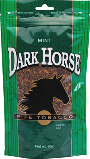 Dark Horse Mint 6oz Bag