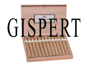 Gispert Robusto Natural
