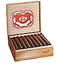 La Finca Churchill Tubes Medium Brown