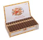 La Gloria Cubana Charlemagne Medium Brown