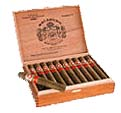 Macanudo Robust Ascot Medium Brown
