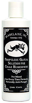 Buy Madelaine Pre-Mixed 50 percent Propylene Glycol - 8oz