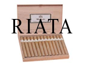 Riata No. 700 Maduro