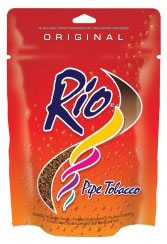 Buy Rio Pipe Tobacco Original 5oz Bag