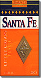 SANTA FE LITTLE CIGARS-PEACH