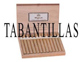 Tabantilla Reserva C Medium Brown