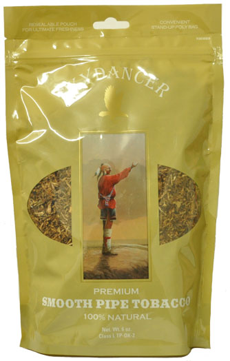 Skydancer Pipe Tobacco Smooth 6oz Bag
