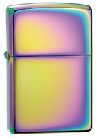 ZIPPO SPECTRUM