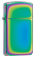 ZIPPO SLIM SPECTRUM
