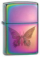 ZIPPO WINGS OF DESTINY - SPECTRUM