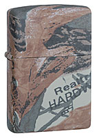 ZIPPO REALTREE HARDWOODS
