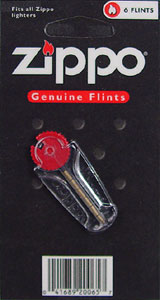 ZIPPO GENUINE FLINTS