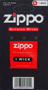 ZIPPO GENUINE WICK