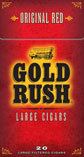 Gold Rush Little Cigars Red