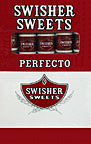 SWISHER SWEETS PERFECTO 10 - 5PKS