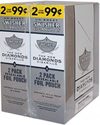 Swisher Sweets Diamond Cigarillos 30 - 2pks - 2 - 99c