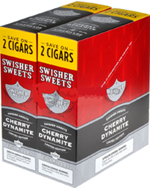 Swisher Sweets Cigarillos Cherry Dynamite 2 for $0.99 - 30 - 2ct Packs