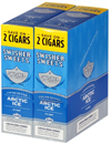 Swisher Sweets Cigarillos 2 - $0.99 Arctic Ice - 30 - 2ct