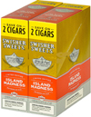 Swisher Sweets Cigarillos 2 - $0.99 Island Madness - 30 - 2ct