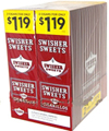 Swisher Sweets Cigarillos 2 - $0.99 - 30 - 2ct
