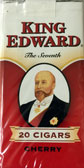 King Edward Little Cigars - Cherry