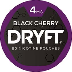 DRYFT Nicotine Pouches