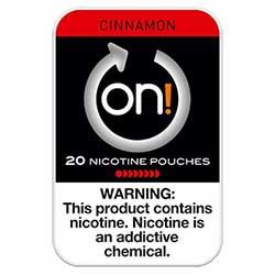 ON Nicotine Pouches