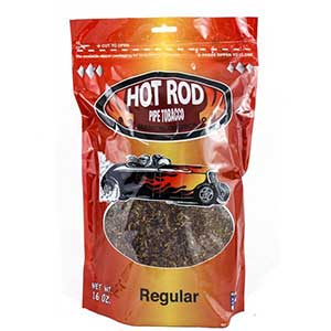 Hot Rod Pipe Tobacco Regular 16oz