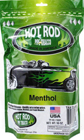 HOT ROD PIPE TOBACCO MENTHOL 16 OZ