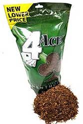 4 Aces Menthol 16oz Pipe Tobacco