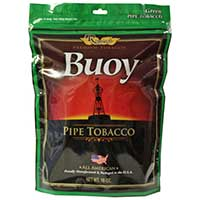 Buoy Mint Green 16oz Pipe Tobacco