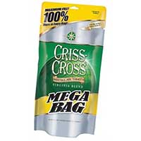 Criss Cross Virginia Blend Menthol 16oz Pipe Tobacco
