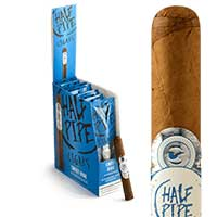 Half Pipe Cigars Sweet Ride 10 Pack