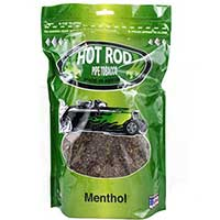 Hot Rod Pipe Tobacco Menthol 16oz