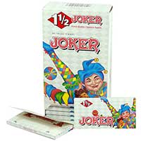 Joker 1 1 2 Rolling Papers 24ct Box