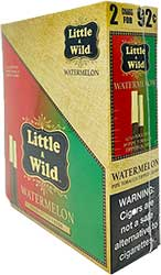 Little N Wild Watermelon 25ct Box