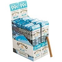Optimo Cigarillos Blue 30ct