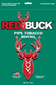 Red Buck Menthol Pipe Tobacco 16oz Bag