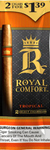 ROYAL COMFORT CIGARILLOS TROPICAL 2  $0.99 15CT BOX