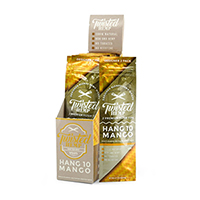 Twisted Hemp Hang 10 Mango Wraps 15ct