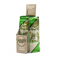 Twisted Hemp Just Hemp Wraps 15ct