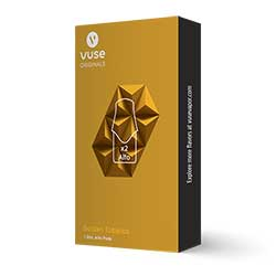 Vuse Alto Golden Tobacco 2.4 Pods 2PK