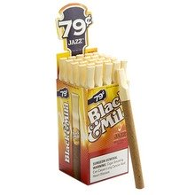 Black and Mild Jazz Cigars 25ct Box