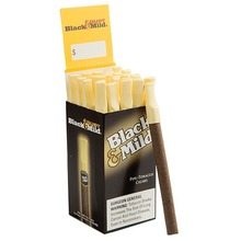 Black and Mild Original Cigars 25ct Box
