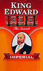 KING EDWARD IMPERIAL 10 5PKS