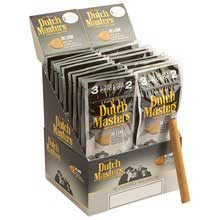 Dutch Masters Cigarillos De Luxe 20ct Promo